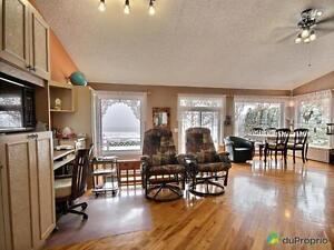 196 000$ - Maison à un étage et demi à vendre à Roberval Lac-Saint-Jean Saguenay-Lac-Saint-Jean image 4