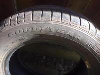 Goodyear 175/65 r14 tyres