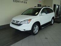 2011 Honda CR-V EX Toit Marche Pieds AWD etc...