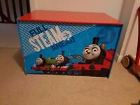Thomas Toy Storage Box