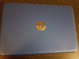 HP 13-c050sa laptop in blue