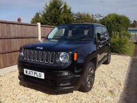 Jeep Renegade 1.6 E-torQ Sport Station Wagon 5dr