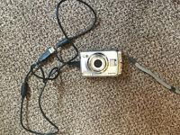 Fujifilm Digital Camera bought 2008 for £80 ish ... 8.3 Mega Pixels 4x Optical zoom Plus a 1GB Card