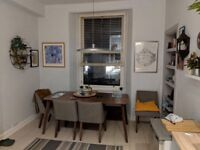Double bedroom for rent in Portobello