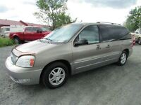 2004 Ford Freestar 4dr SEL