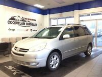 2005 Toyota Sienna XLE 7 Passenger Sunroof Leather Power Seats A