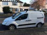 Citroen Berlingo 1.6 HDi L1 625 LX Panel Van 5DR - 12 month service and MOT and lots of extras!