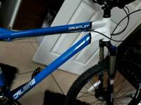 Calibre Gauntlet Mountain Bike New