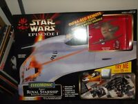 Star Wars Naboo Royal Space Ship ...BNIB