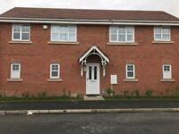 2 bedroom detached first floor flat, Rent £445.00 per month (£102.50per week)