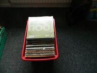 230 oldskool dance vinyl's £110