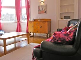 4 Bedroom Flat Comiston Rd Morningside