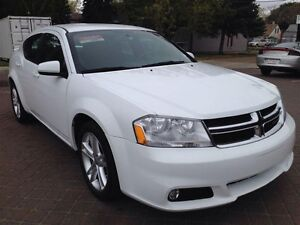 2012 Dodge Avenger SXT | Heated Seats | Fuel Effi