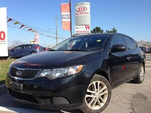 2012 Kia Forte5 EX Sunroof Bluetooth Htd Seats Keyless Power Gro