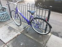 Woman's bike great bike