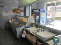 TRADITIONAL FISH & CHIP SHOP: STOCKPORT: G8879