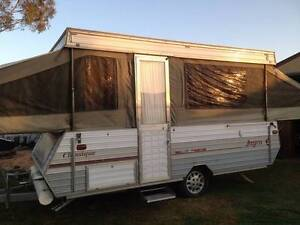 1990 Jayco Pinnaroo Southern Mallee Preview