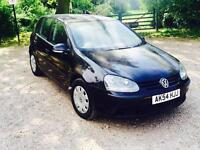 2004 Volkswagen Golf 1.6 5 Door hatchback_Low mileage_HPI Clear.