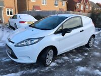 Ford fiesta 1.4 tdci 60 reg (px welcome