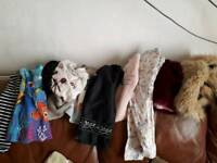 Bundle Girls Clothes 3 to 4 years