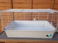 Guinea Pig cage (indoor)