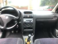 Opel Astra (Vauxall)