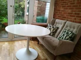 Round kitchen table IKEA
