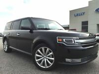 2015 Ford Flex Limited AWD DVD Navigation Panoramic Roof