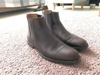 COS Chelsea Boots - UK Size 8