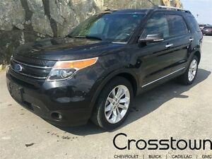 2013 Ford Explorer Limited/ Remote Start/ Backup Camera/