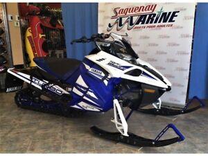 2018 yamaha  Sidewinder XTX 141 SW10 xtx 141