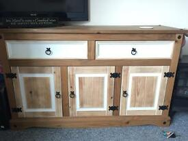 Corona Sideboard / TV Unit