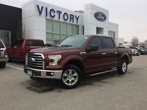 2016 Ford F-150 XLT- Sale pending