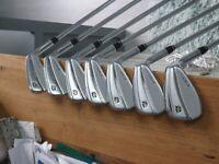 Golf Clubs - Wilson FG62 4-PW