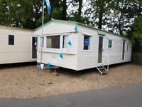 Amazing opportunity to become an Owner on one the best parks on the Isle Of Wight, Static Caravan