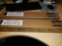 Brand new toner cartridge