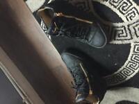 Giuseppe zanotti shoes size 9