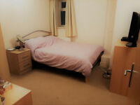 Double bedroom available to rent from 17 Dec in Streatham
