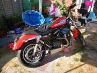 Harley Davidson 1200R