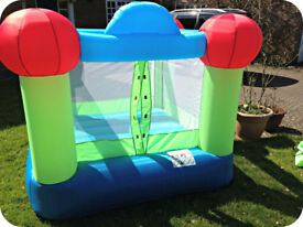 Bouncy Castle - Self Inflating - As New