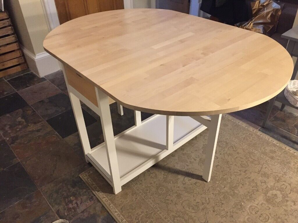 Ikea 4 Seater Dining Table | in Stepps, Glasgow | Gumtree
