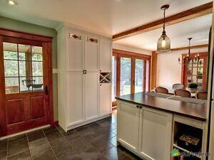 299 000$ - Maison 2 étages à vendre à Prévost