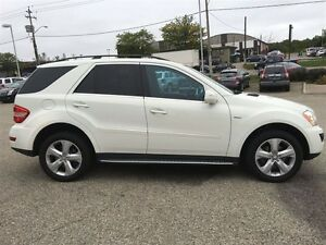 2010 Mercedes-Benz M-Class ML350 BlueTEC Kitchener / Waterloo Kitchener Area image 7