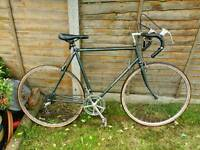 Puch road bike free delivery south Manchester