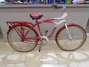 Vélo de ville Supercycle 18'' - 0707-12