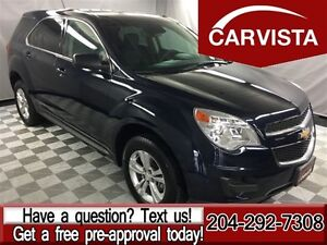 2015 Chevrolet Equinox LS -LOCAL/NO ACCIDENTS-