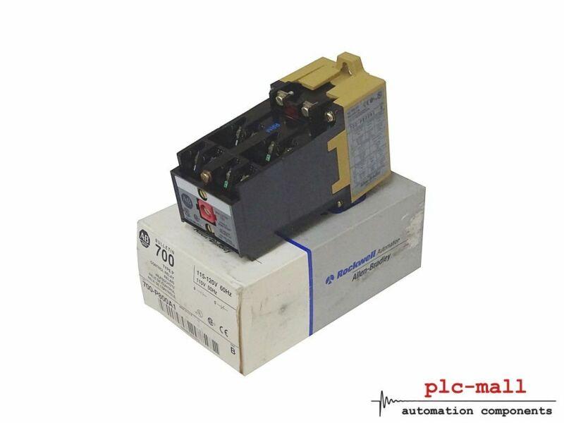 ALLEN BRADLEY 700-P800A1 -NEW-