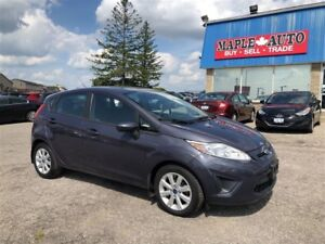 2013 Ford Fiesta SE | MOONROOF|NEW WINTER TIRE PACKAGE INCLUDED