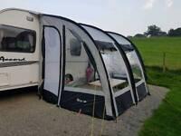 Dorema magnum 260 caravan awning