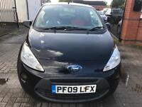 Ford KA 2009 1.3 TDci, £30 tax. Great runner no issues, priced to sell.